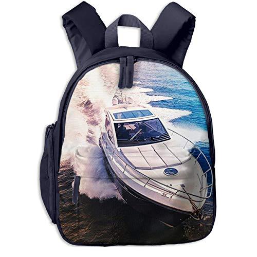 Kinderrucksack Segeln Bootfahren...