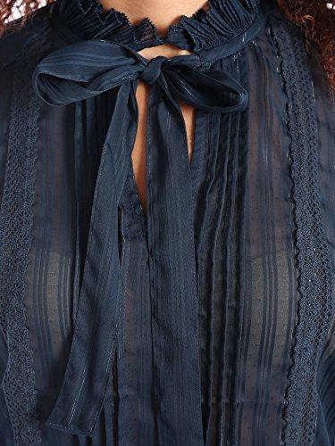 Pepe Jeans , Escarpins pour femme Bleu