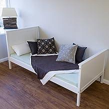 Tagesbett holz  Suchergebnis auf Amazon.de für: Tagesbett weiß