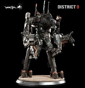 WETA Collectibles - District 9 statuette Exosuit 30 cm