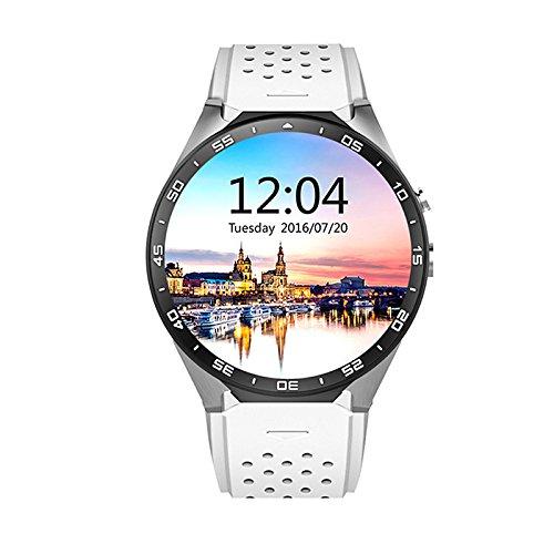 Lemumu Smart watch PK Finow 1.39'' Amoled 400*400 Smart Watch 3G Calling...