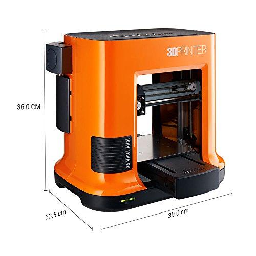 XYZprinting – da Vinci Mini w - 2