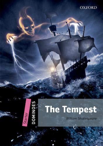 Dominoes Starter. The Tempest MP3 Pack por William Shakespeare