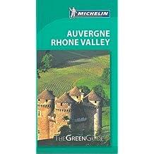 Auvergne, Rhone Valley