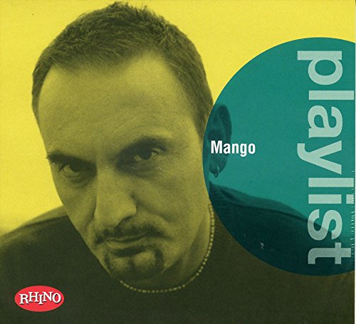 Playlist: Mango