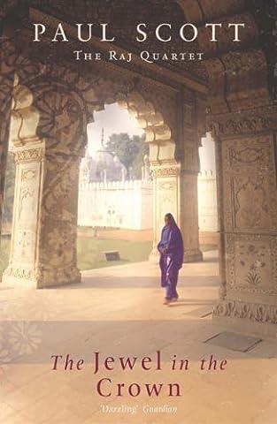 The Jewel In The Crown (The Raj