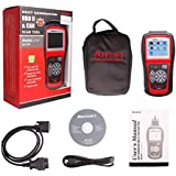 Autel AutoLink AL519 OBDII And CAN Scanner