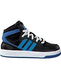 sports shoes 44b5e af773 adidas - Chaussures montantes - Chaussure Court Attitude EL - Noir - 27