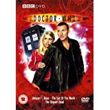 Doctor Who - Series 1 Volume 1