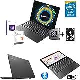 """Notebook Pc Portatile Lenovo,Display full hd 15.6"""",Cpu intel i5 7200U,Ram 8Gb Ddr4,Ssd 256Gb+Hdd 500Gb,Hdmi,2xUSB 3.0,Lettore Dvd-Cd,Wifi,Bluetooth,Office pro 2019,Windows 10 pro 64bit,garanzia 2 anni"""