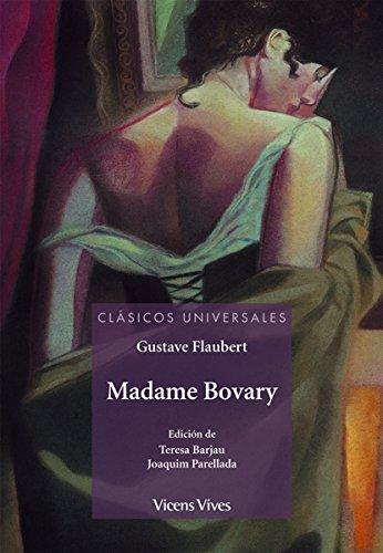 Madame Bobary (clasicos Universales) (Clásicos Universales) - 9788431671778