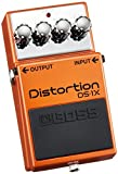 BOSS Effektpedal für Gitarre Distortion Boss