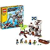 LEGO Pirates 70412: Soldiers Fort