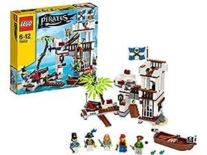 Lego 70412 Pirates - Soldati Fort