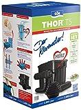 Söll Stagno Filtro Set Thor T5con cuore della tecnologia pompa SFP 1.500L e chiarificatore UV 9W, Nero, 30.5x 38.5x 59cm, 20299