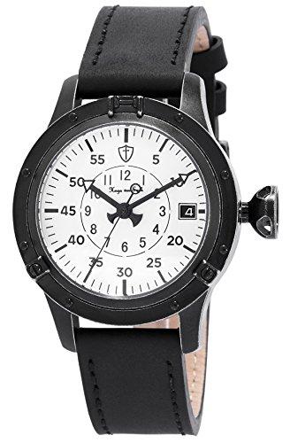 Hugo von Eyck orologio automatico da donna Hydri, HE209-682
