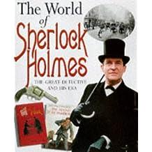 The World of Sherlock Holmes