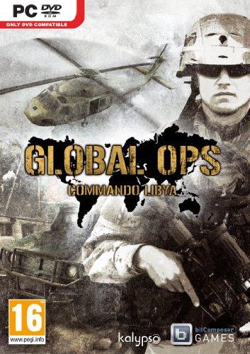 Global Ops Commando Libya (PEGI) /PC