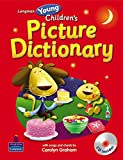 longman young children s picture dictionary