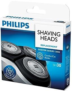 Philips SH30/50 Tête de rasoir Series 1000 et Series 3000 (B01B1742HM) | Amazon Products