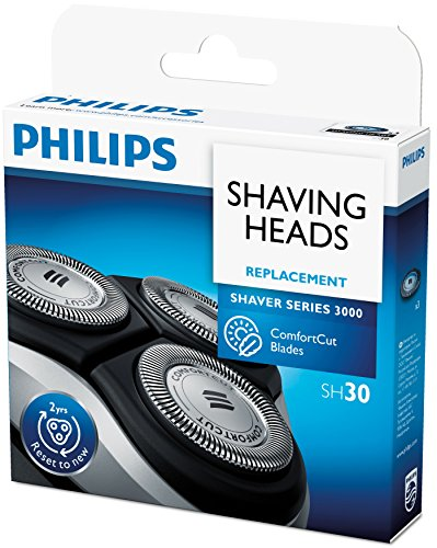 Philips SH30/50 Tête de rasoir Series 1000 et Series 3000