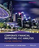Corporate Financial Reporting and Analysis