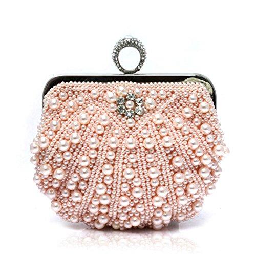 Mini perline borsa/Anello dito mano sacchetto di acqua/ Lady Party Pack-A A