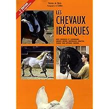 Les chevaux ibériques