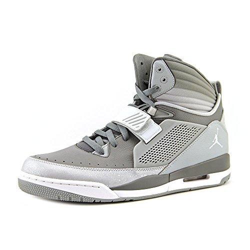 Jordan Mens Flight 97 Basketball Shoes (97 Flight Jordan Air)