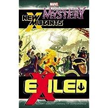 Journey Into Mystery/New Mutants: Exiled by Dan Abnett (2012-11-14)