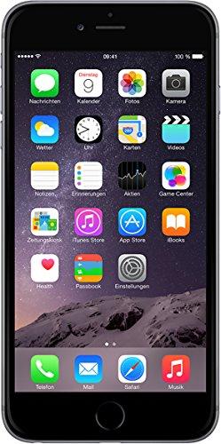 flat.design Filztasche SKYLINE mit Webband Dortmund für Apple iPhone 6 - passgenaue Filz Schutzhülle aus 100% Wollfilz (anthrazit) - Case im Slim fit Design für Apple iPhone 6 anthrazit