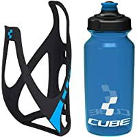 Cube Icon Cycling Bottle & HPP Cage Kit