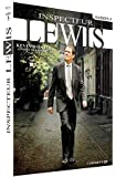 Inspecteur Lewis - Saison 5 -  Coffret 4 DVD