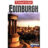 Edinburgh (Insight Guide Edinburgh)
