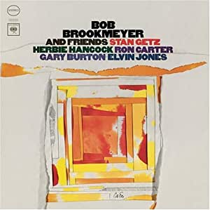 Bob Brookmeyer & Friends [SONY XCP CONTENT/COPY-PROTECTED CD] [Import anglais]
