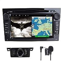 Reproductor de DVD y CD para coche de 7 pulgadas, navegador GPS para Opel Corsa