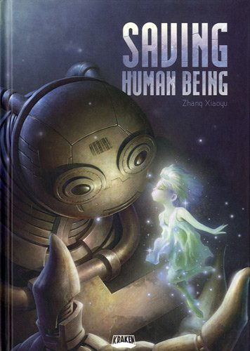 Saving Human Being Edition simple One-shot