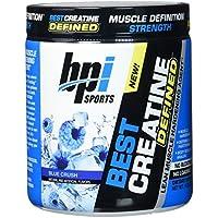 Preisvergleich für Bpi Sports Best Creatine Defined (40 serv) Blue Crush, 300 g