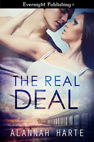 the-real-deal-romance-on-the-go-english-edition