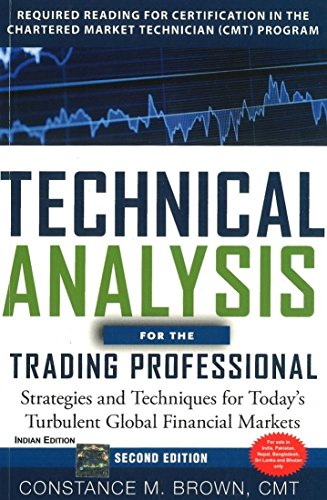 Technical Analysis for The Trading Professional, 2nd ed.