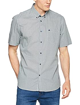 LERROS Herren Freizeithemd Hemd