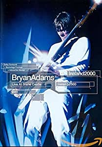 Bryan Adams : Live at Castle Slane