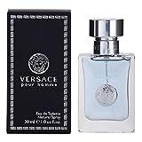 Versace Pour Homme, homme/man, Eau de Toilette, Vaporisateur/Spray, 100 ml