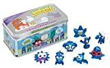 Picture Of Moshi Monsters Goshi Moshi Collection Tin (Multicoloured)