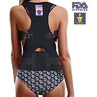 Everyday Medical Rückseite Lendenwirbelstütze Klammer für Frauen, Männer, Senior und ältere Menschen - Schulterstütze... preisvergleich bei billige-tabletten.eu