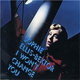 I Won't Change You [CD 2]