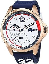 Lacoste Herren-Armbanduhr 2010902