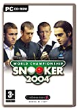 Cheapest World Championship Snooker 2004 on PC
