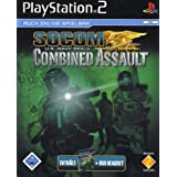 SOCOM: U.S. Navy SEALs - Combined Assault inkl. Headset