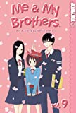 Me & My Brothers Volume 9
